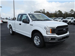 2018 F-150 Super Cab Pickup #8X1C4053 - photo 1