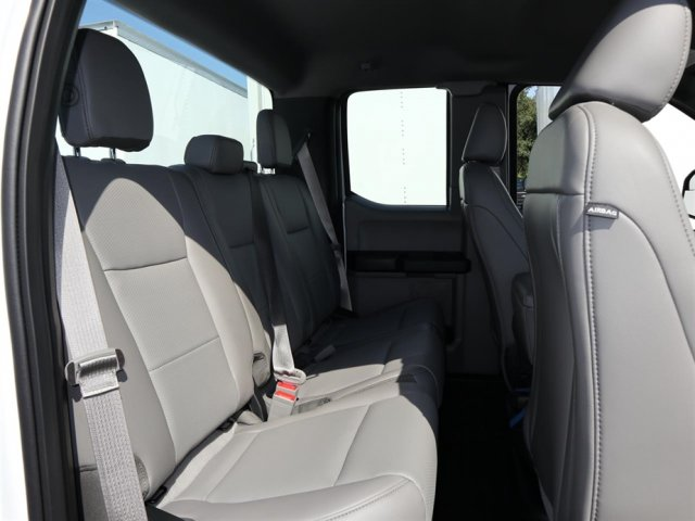 2018 F-150 Super Cab 4x2,  Pickup #8X1C4079 - photo 11