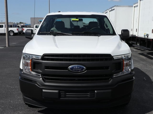 2018 F-150 Super Cab 4x2,  Pickup #8X1C4079 - photo 3