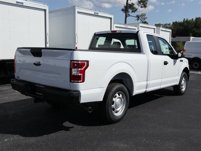 2018 F-150 Super Cab 4x2,  Pickup #8X1C4079 - photo 2