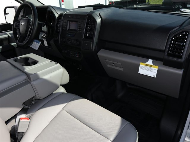 2018 F-150 Super Cab 4x2,  Pickup #8X1C4079 - photo 7