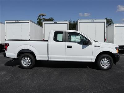 2018 F-150 Super Cab 4x2,  Pickup #8X1C4079 - photo 4