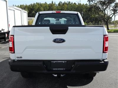 2018 F-150 Super Cab 4x2,  Pickup #8X1C4079 - photo 5