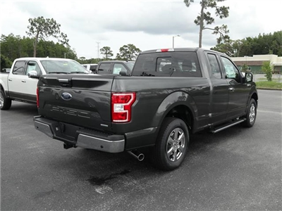 2018 F-150 Super Cab 4x2,  Pickup #8X1C5971 - photo 2