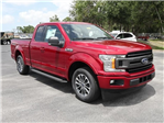 2018 F-150 Super Cab 4x2,  Pickup #8X1C5972 - photo 1