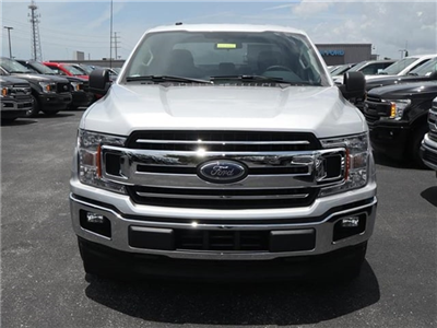 2018 F-150 Super Cab 4x2,  Pickup #8X1C8264 - photo 3