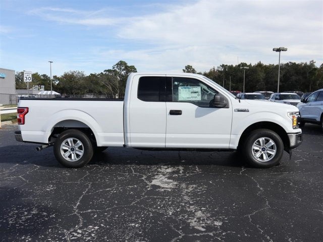 2018 F-150 Super Cab 4x2,  Pickup #8X1C8780 - photo 4