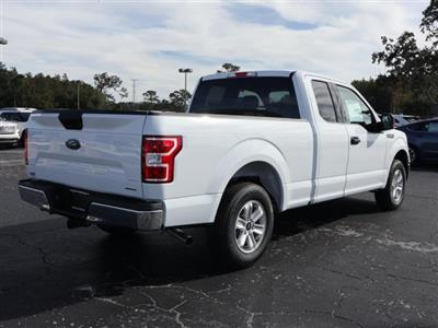2018 F-150 Super Cab 4x2,  Pickup #8X1C8780 - photo 2