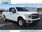 2018 F-150 Super Cab 4x2,  Pickup #8X1C8780 - photo 1