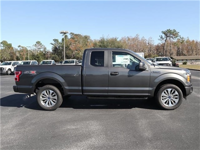 2018 F-150 Super Cab 4x4, Pickup #8X1E4054 - photo 4