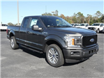 2018 F-150 Super Cab 4x4, Pickup #8X1E4054 - photo 1