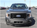 2018 F-150 Super Cab 4x4, Pickup #8X1E4054 - photo 3