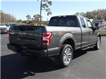 2018 F-150 Super Cab 4x4, Pickup #8X1E4054 - photo 2