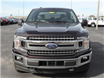 2018 F-150 Super Cab 4x4,  Pickup #8X1E5409 - photo 3