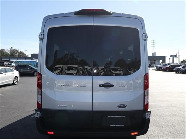 2018 Transit 350, Passenger Wagon #8X2C8777 - photo 5