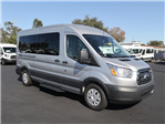 2018 Transit 350, Passenger Wagon #8X2C8777 - photo 1