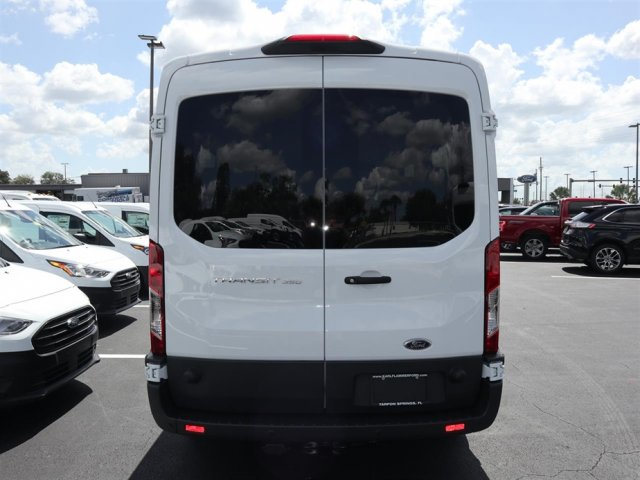 2018 Transit 350 Med Roof 4x2,  Passenger Wagon #8X2C9709 - photo 5