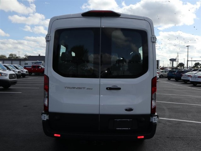 2018 Transit 350 Med Roof 4x2,  Passenger Wagon #8X2C9710 - photo 5