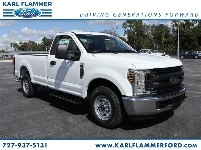 2019 F-250 Regular Cab 4x2,  Pickup #9F2A1230 - photo 1