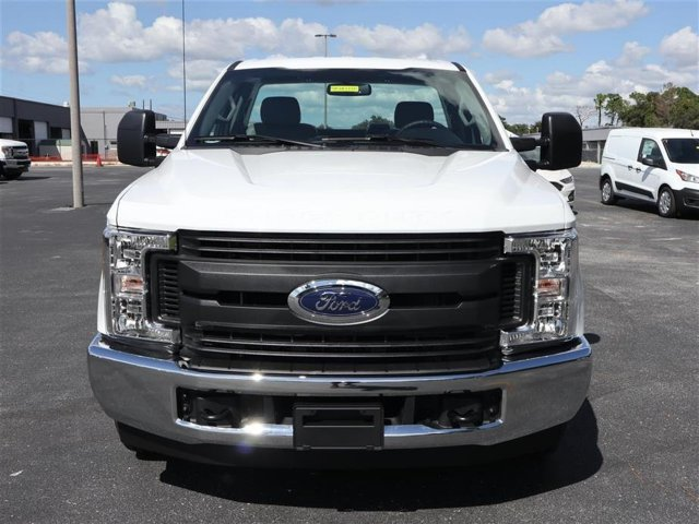 2019 F-250 Regular Cab 4x2,  Pickup #9F2A1230 - photo 3