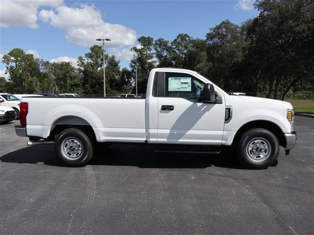 2019 F-250 Regular Cab 4x2,  Pickup #9F2A1230 - photo 4