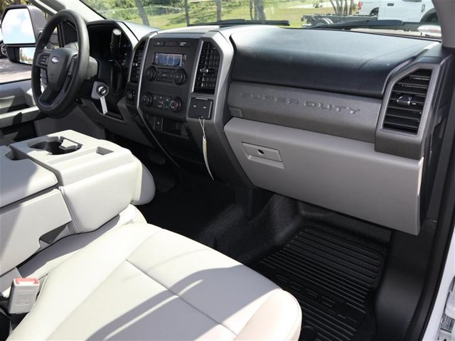 2019 F-250 Regular Cab 4x2,  Pickup #9F2A1230 - photo 7