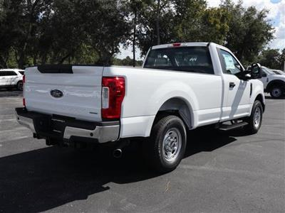 2019 F-250 Regular Cab 4x2,  Pickup #9F2A1230 - photo 2