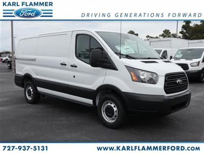 2019 Transit 250 Low Roof 4x2,  Empty Cargo Van #9R1Y4379 - photo 1