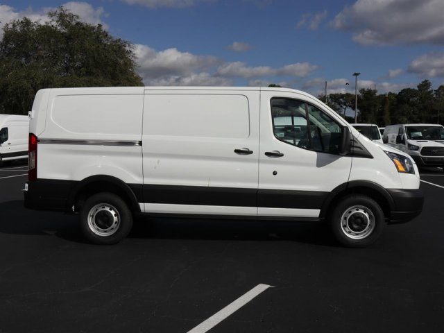 2019 Transit 250 Low Roof 4x2,  Empty Cargo Van #9R1Y4380 - photo 4