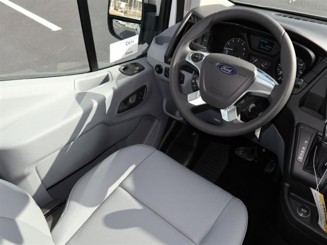 2019 Transit 250 Low Roof 4x2,  Empty Cargo Van #9R1Y4380 - photo 8