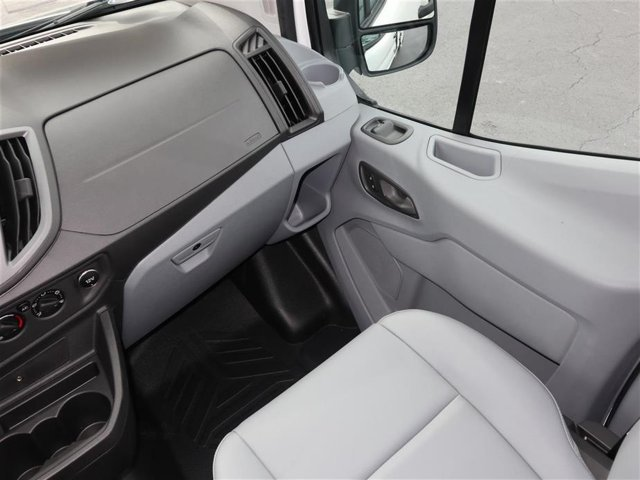 2019 Transit 250 Med Roof 4x2,  Empty Cargo Van #9R2C0276 - photo 11