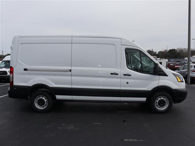 2019 Transit 250 Med Roof 4x2,  Empty Cargo Van #9R2C0276 - photo 4