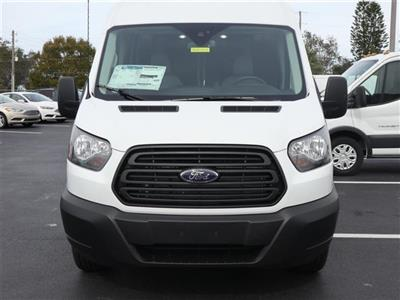 2019 Transit 250 Med Roof 4x2,  Empty Cargo Van #9R2C0276 - photo 3