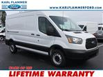 2019 Transit 250 Med Roof 4x2,  Empty Cargo Van #9R2C0276 - photo 1