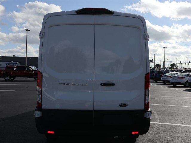 2019 Transit 250 Med Roof 4x2,  Empty Cargo Van #9R2C4208 - photo 5