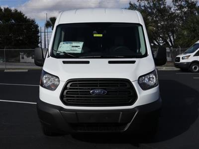 2019 Transit 250 Med Roof 4x2,  Empty Cargo Van #9R2C4208 - photo 3