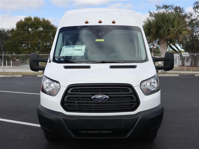 2019 Transit 350 HD High Roof DRW 4x2,  Empty Cargo Van #9S4X9963 - photo 3