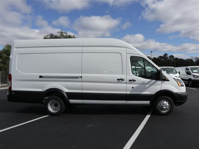 2019 Transit 350 HD High Roof DRW 4x2,  Empty Cargo Van #9S4X9963 - photo 4