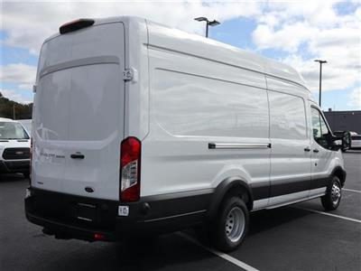 2019 Transit 350 HD High Roof DRW 4x2,  Empty Cargo Van #9S4X9963 - photo 5