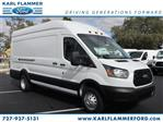 2019 Transit 350 HD High Roof DRW 4x2,  Empty Cargo Van #9S4X9963 - photo 1