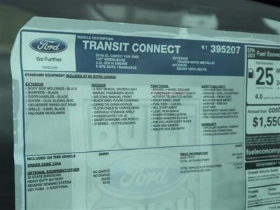 2019 Transit Connect 4x2,  Empty Cargo Van #9S6E5207 - photo 15