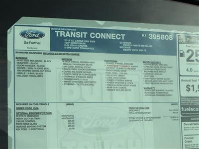 2019 Transit Connect 4x2,  Empty Cargo Van #9S6E5808 - photo 15