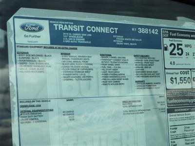 2019 Transit Connect 4x2,  Empty Cargo Van #9S7E8142 - photo 16