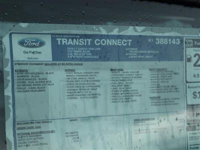 2019 Transit Connect 4x2,  Empty Cargo Van #9S7E8143 - photo 15