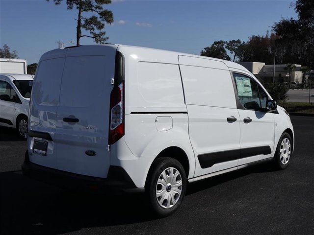 2019 Transit Connect 4x2,  Empty Cargo Van #9S7F1696 - photo 5