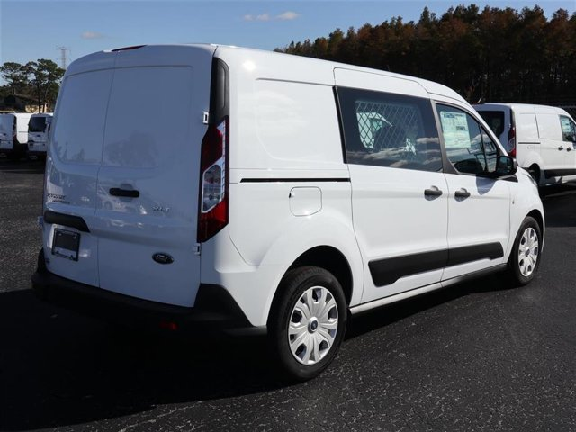 2019 Transit Connect 4x2,  Empty Cargo Van #9S7F7107 - photo 5