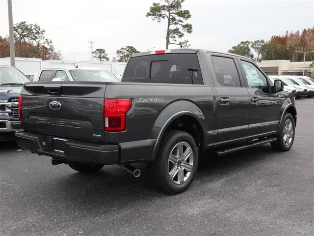2019 F-150 SuperCrew Cab 4x2,  Pickup #9W1C1029 - photo 2