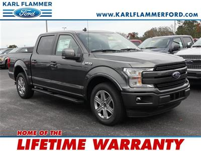 2019 F-150 SuperCrew Cab 4x2,  Pickup #9W1C1029 - photo 1