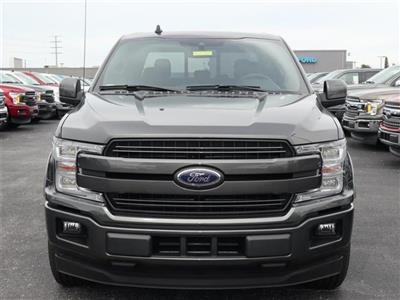 2019 F-150 SuperCrew Cab 4x2,  Pickup #9W1C1029 - photo 3