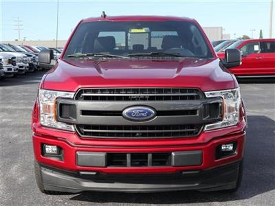 2019 F-150 SuperCrew Cab 4x2,  Pickup #9W1C5189 - photo 3